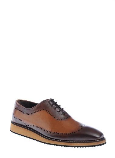 Derigo %100 Deri Casual Ayakkabı